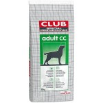Royal Canin special club performance adult CC 20 кг