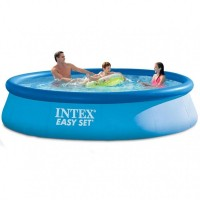 Бассейн Intex Easy Set Pool 396х84см